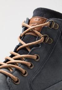 Bullboxer - High-top trainers - blue - 5
