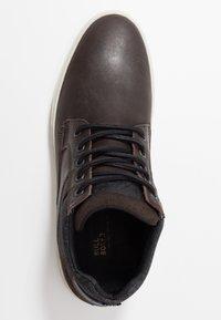 Bullboxer - Sneakersy wysokie - brown - 1