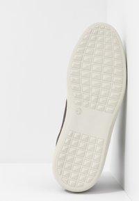 Bullboxer - Sneakers hoog - brown - 4