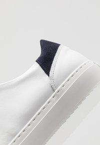Bullboxer - RALPH - Sneakers laag - white - 5