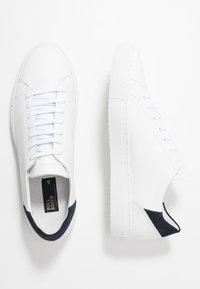 Bullboxer - RALPH - Sneakers laag - white - 1