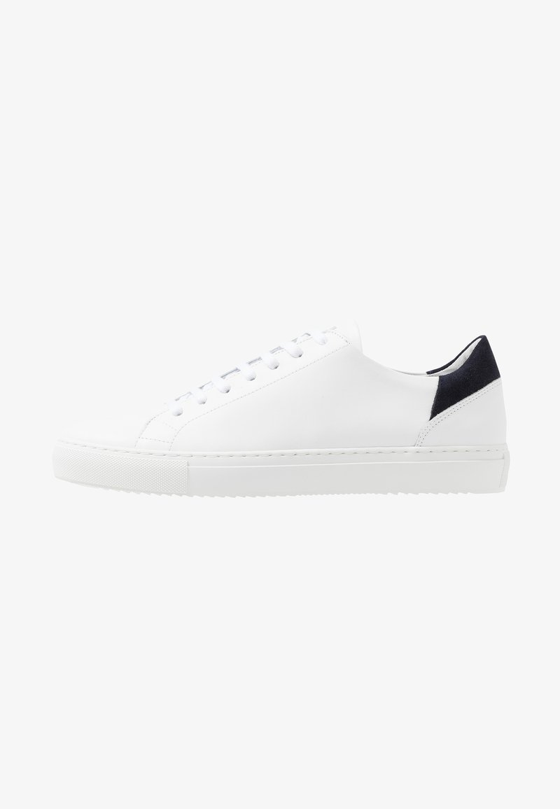 Bullboxer - RALPH - Sneaker low - white