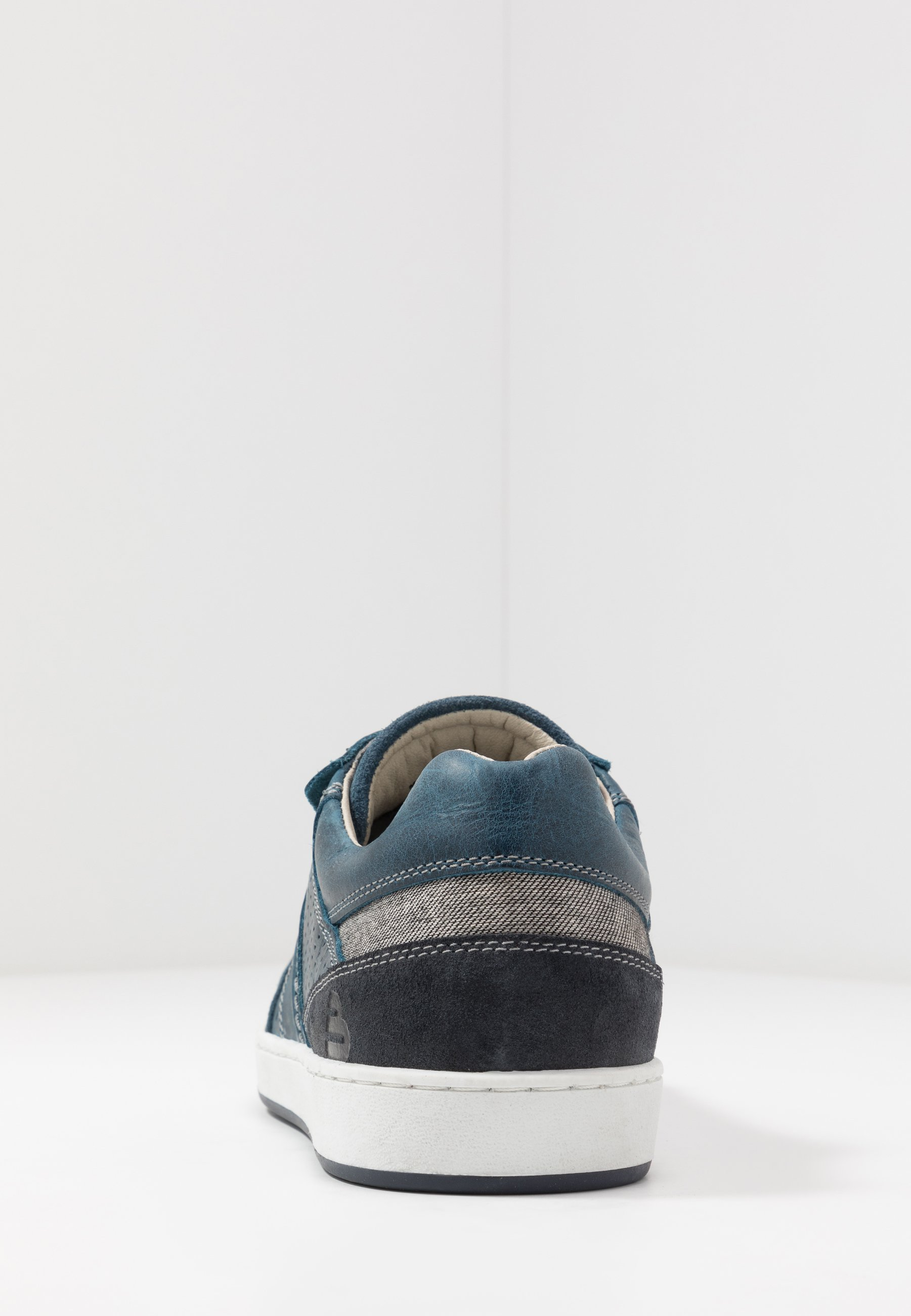 Bullboxer Trainers - blue