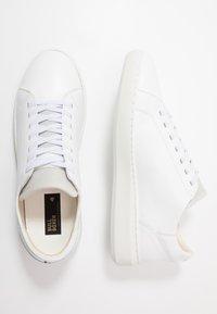 Bullboxer - Sneakers laag - white - 1