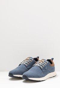 Bullboxer - Sneakers basse - blue - 2