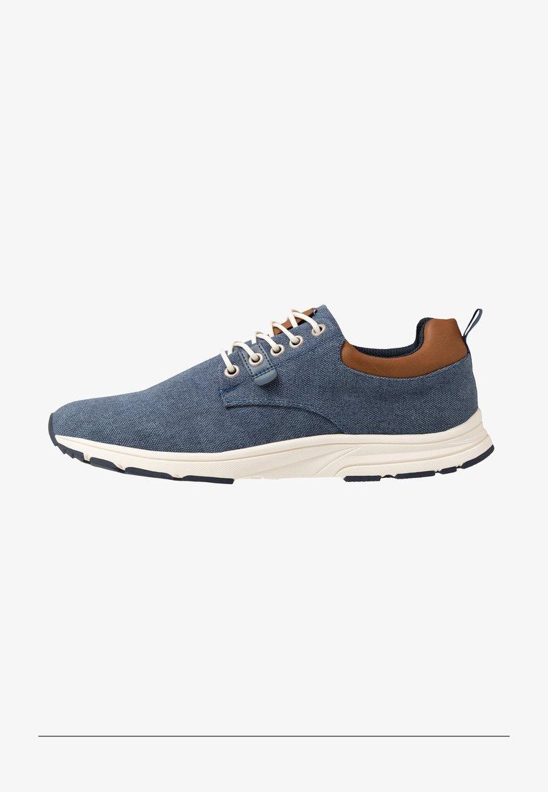 Bullboxer - Sneakers basse - blue