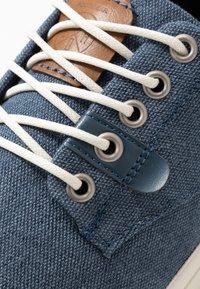 Bullboxer - Sneakers basse - blue - 5