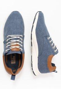 Bullboxer - Sneakers basse - blue - 1