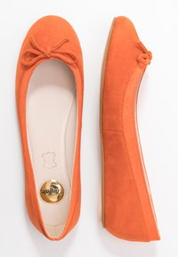 Buffalo - ANNELIE - Bailarinas - orange - 3