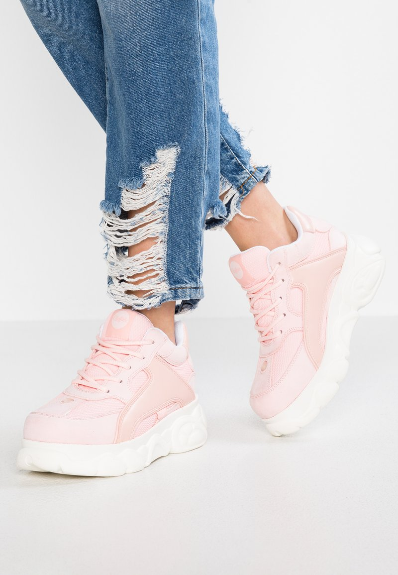 Buffalo - COLBY - Sneakers - pink