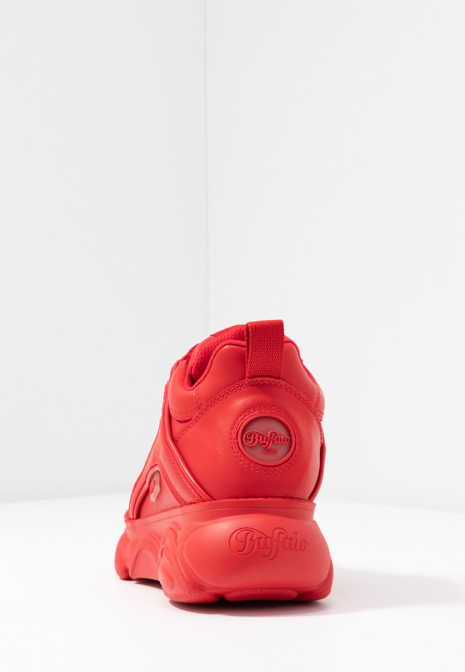 Buffalo Corin - Sneakers Red