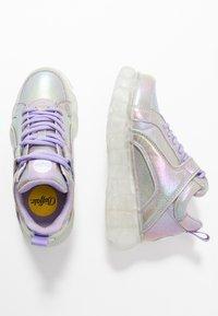 Buffalo - CORIN - Sneakers - purple - 3