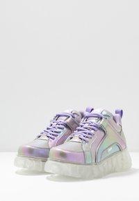 Buffalo - CORIN - Sneakers - purple - 4