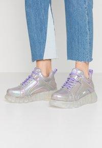 Buffalo - CORIN - Sneakers - purple - 0