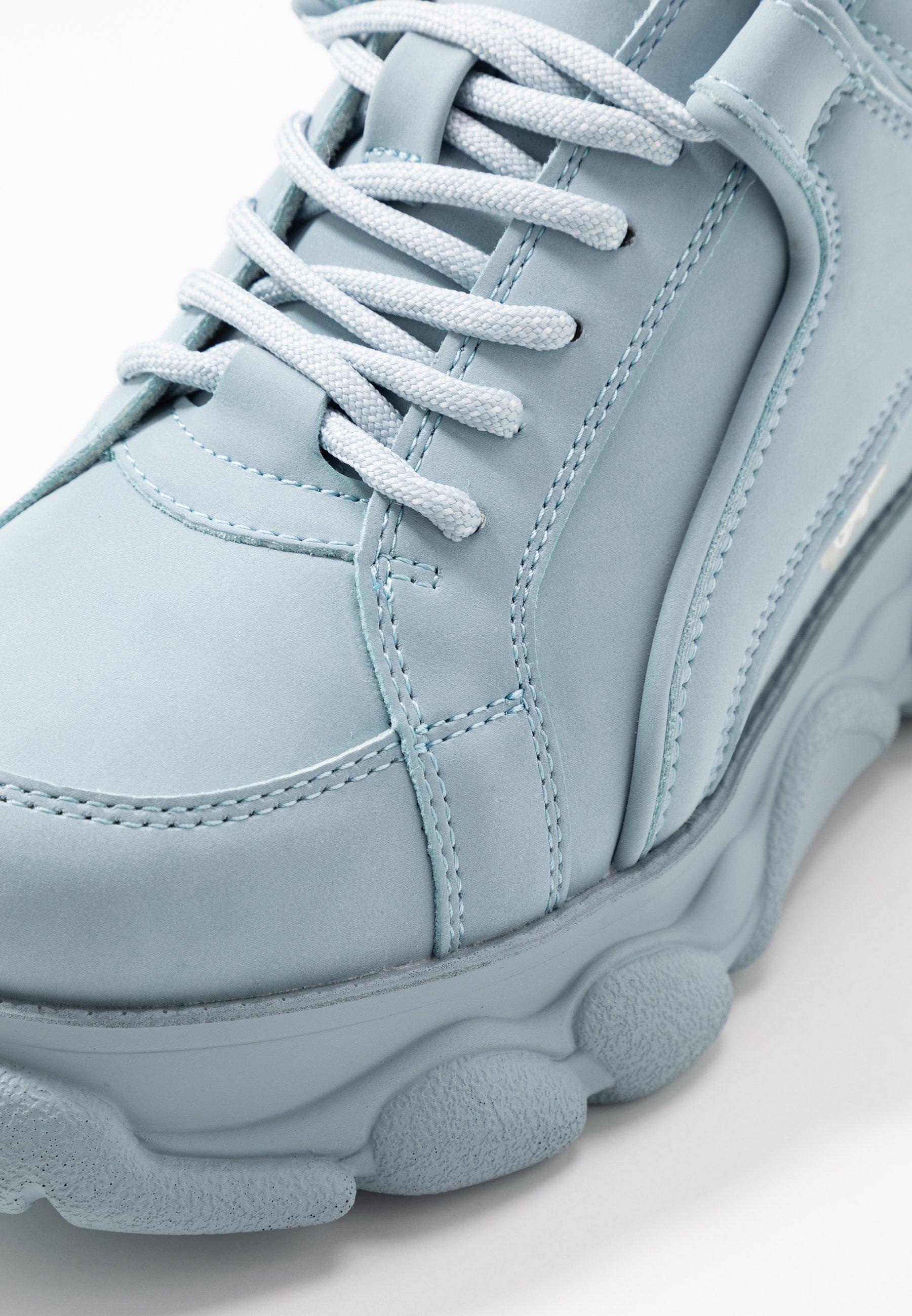 Buffalo CORIN - Trainers - light blue
