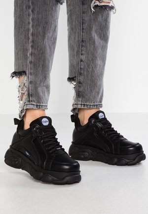 CORIN - Trainers - black