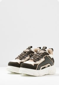 Buffalo - CHAI - Sneakersy niskie - offwhite - 4