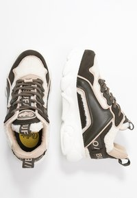 Buffalo - CHAI - Sneakersy niskie - offwhite - 3