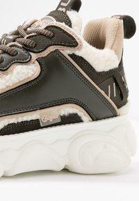 Buffalo - CHAI - Sneakersy niskie - offwhite - 2