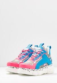 Buffalo - CHAI - Sneakers - crazy multicolor - 4