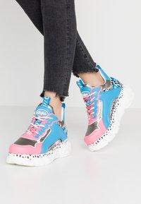 Buffalo - CHAI - Sneakers - crazy multicolor - 0