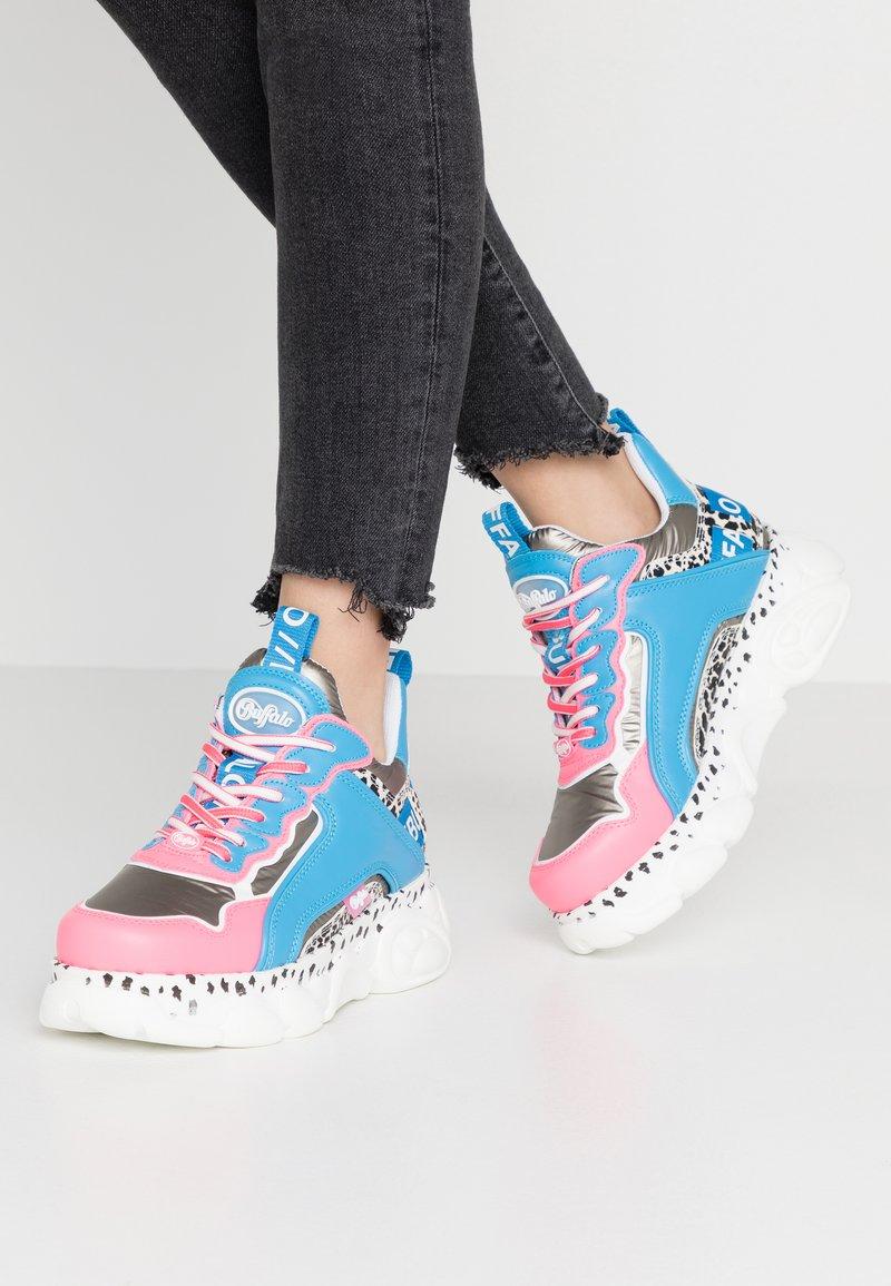 Buffalo - CHAI - Sneakers - crazy multicolor