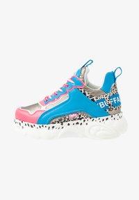 Buffalo - CHAI - Sneakers - crazy multicolor - 1