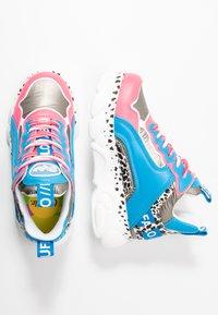 Buffalo - CHAI - Sneakers - crazy multicolor - 3