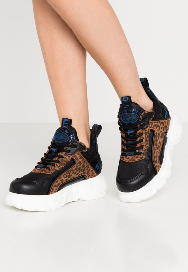 CHAI - Sneakers - black