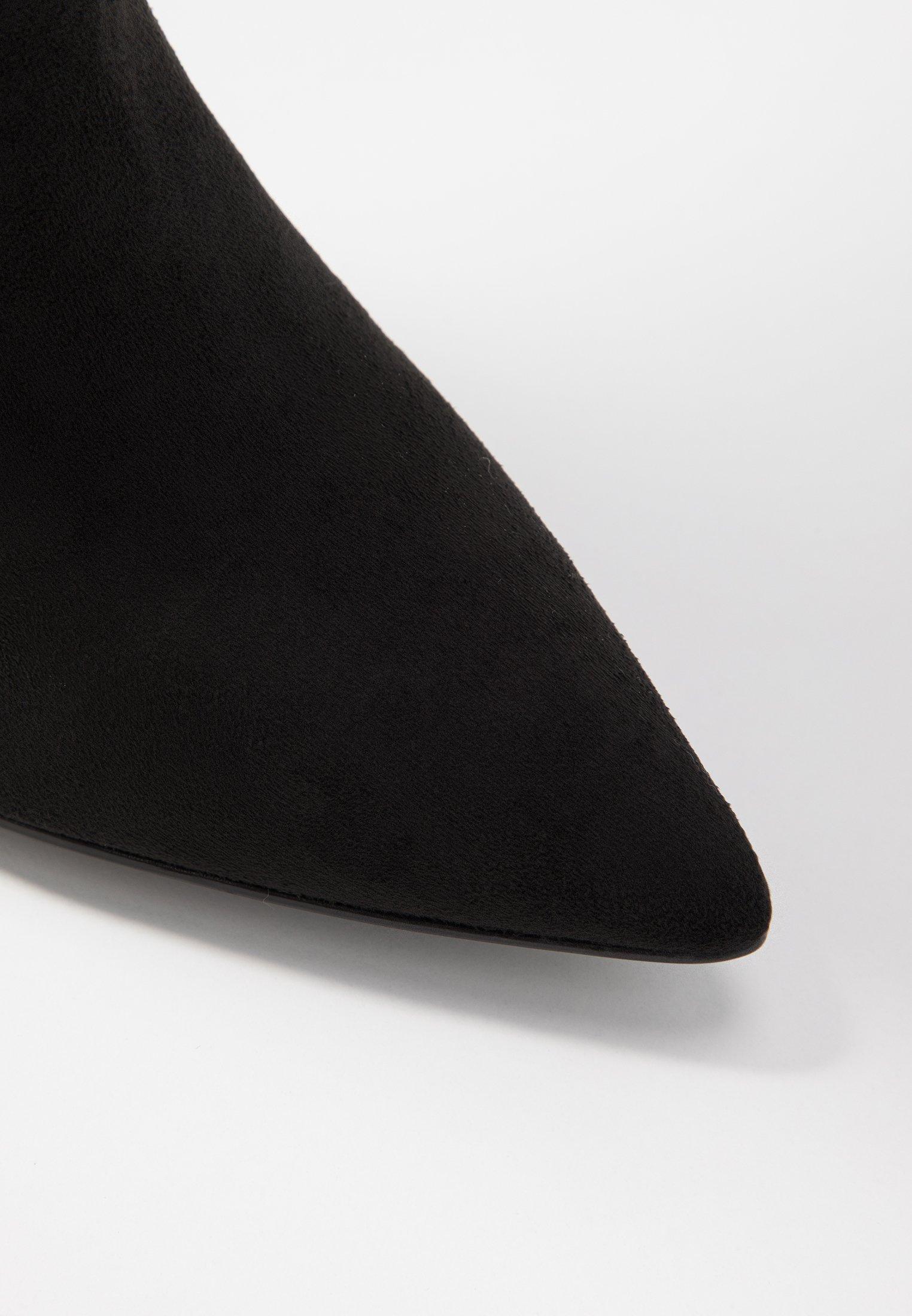 FINKA Klassiska stövlar black