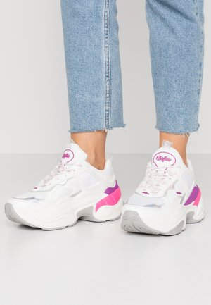 CREVIS - Sneakers - white