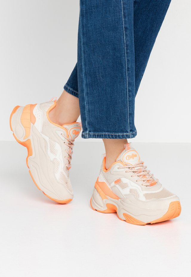 CREVIS - Sneaker low - beige