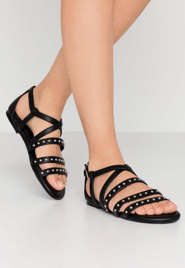 JAIN - Sandales - black