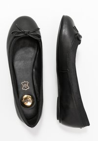 Buffalo - ANNELIE  - Ballet pumps - black - 3