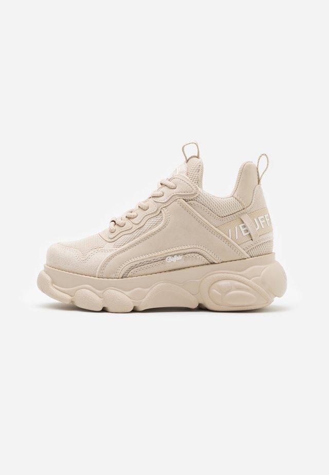 CORIN - Sneakersy niskie - cream