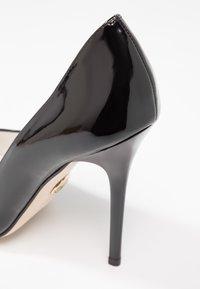 Buffalo - High heels - black - 2