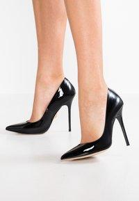 Buffalo - High heels - black - 0