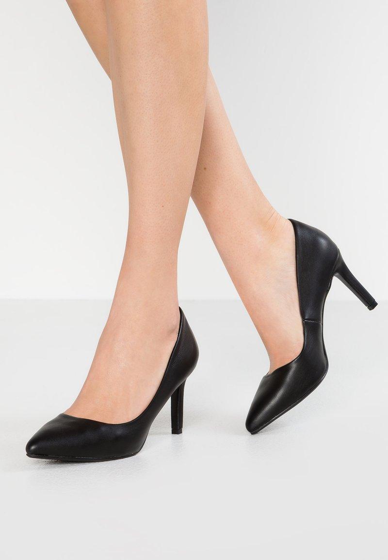 Buffalo - ALIVIA - Classic heels - black