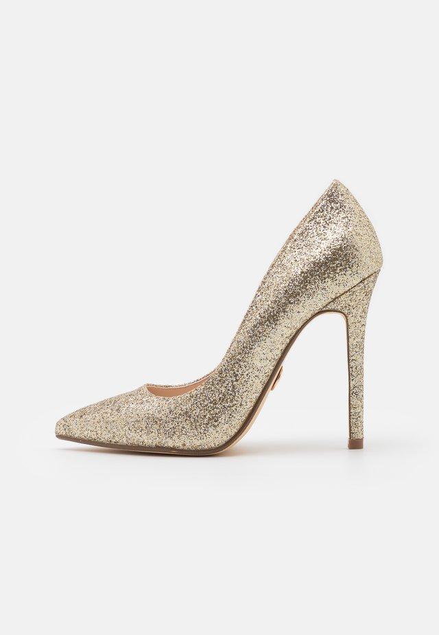 AMICA - High Heel Pumps - gold