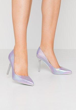 JASMYN - High heels - purple