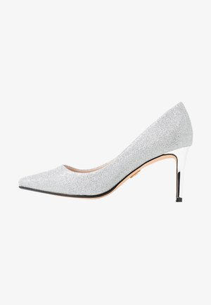 FANNY - Pumps - silver