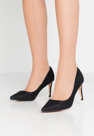 FANNY - Classic heels - black
