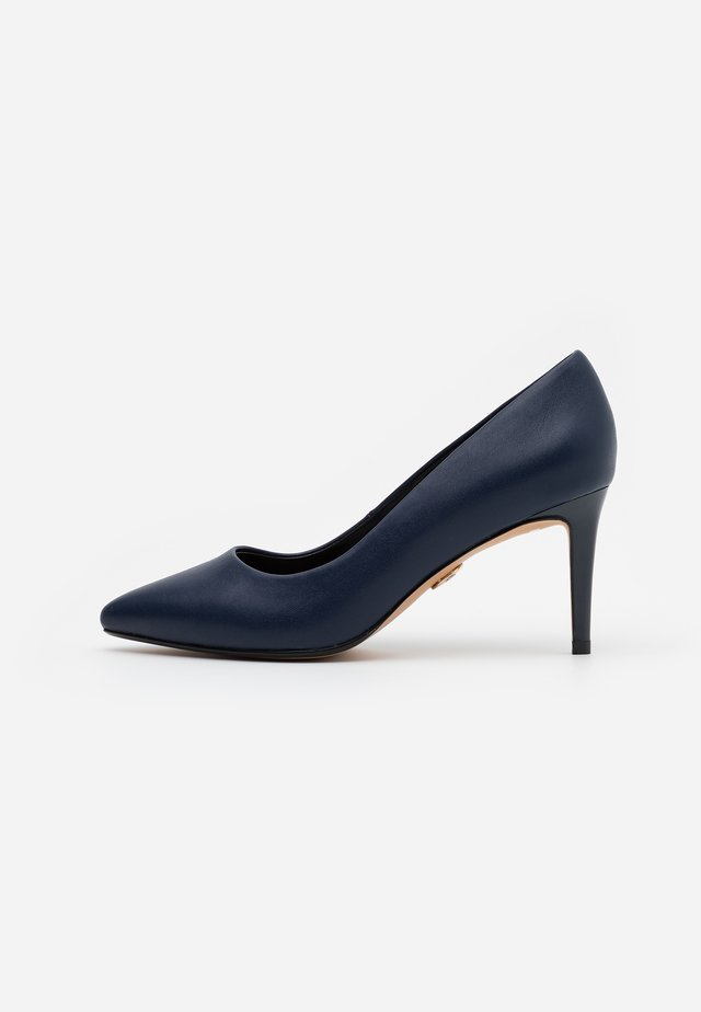 FANNY - Classic heels - navy