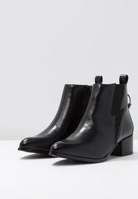 Buffalo - ALICE - Ankle Boot - black - 4