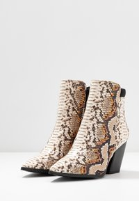 Buffalo - JIL - Ankle boots - natural beige - 4