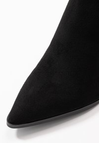 Buffalo - JIL - Kotníková obuv - black - 2