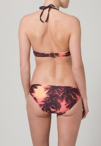Buffalo - WIRE - Bikini - brown print - 1