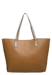 Buffalo - Bolso shopping - brown - 2