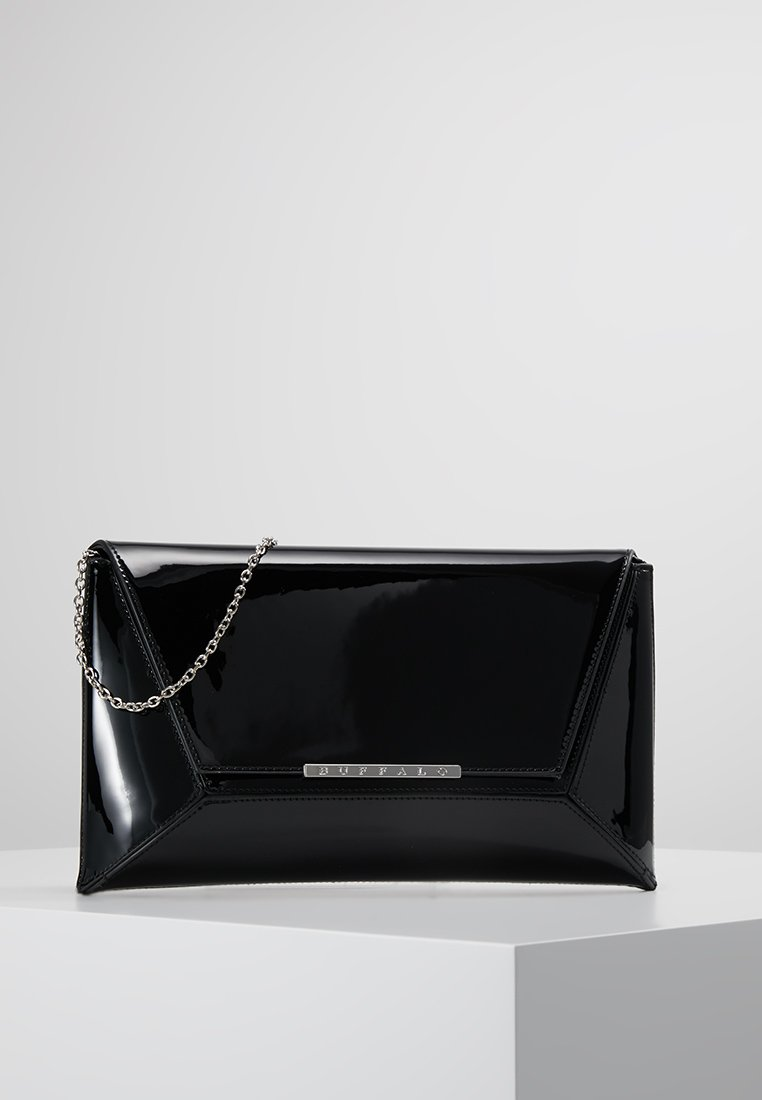 Buffalo - BAG - Clutch - black