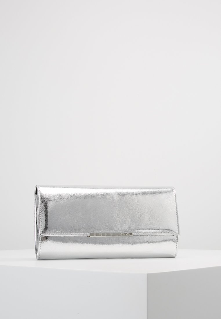 Buffalo - Clutches - silver